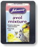 Avol Mixture (Diarrhoea etc)